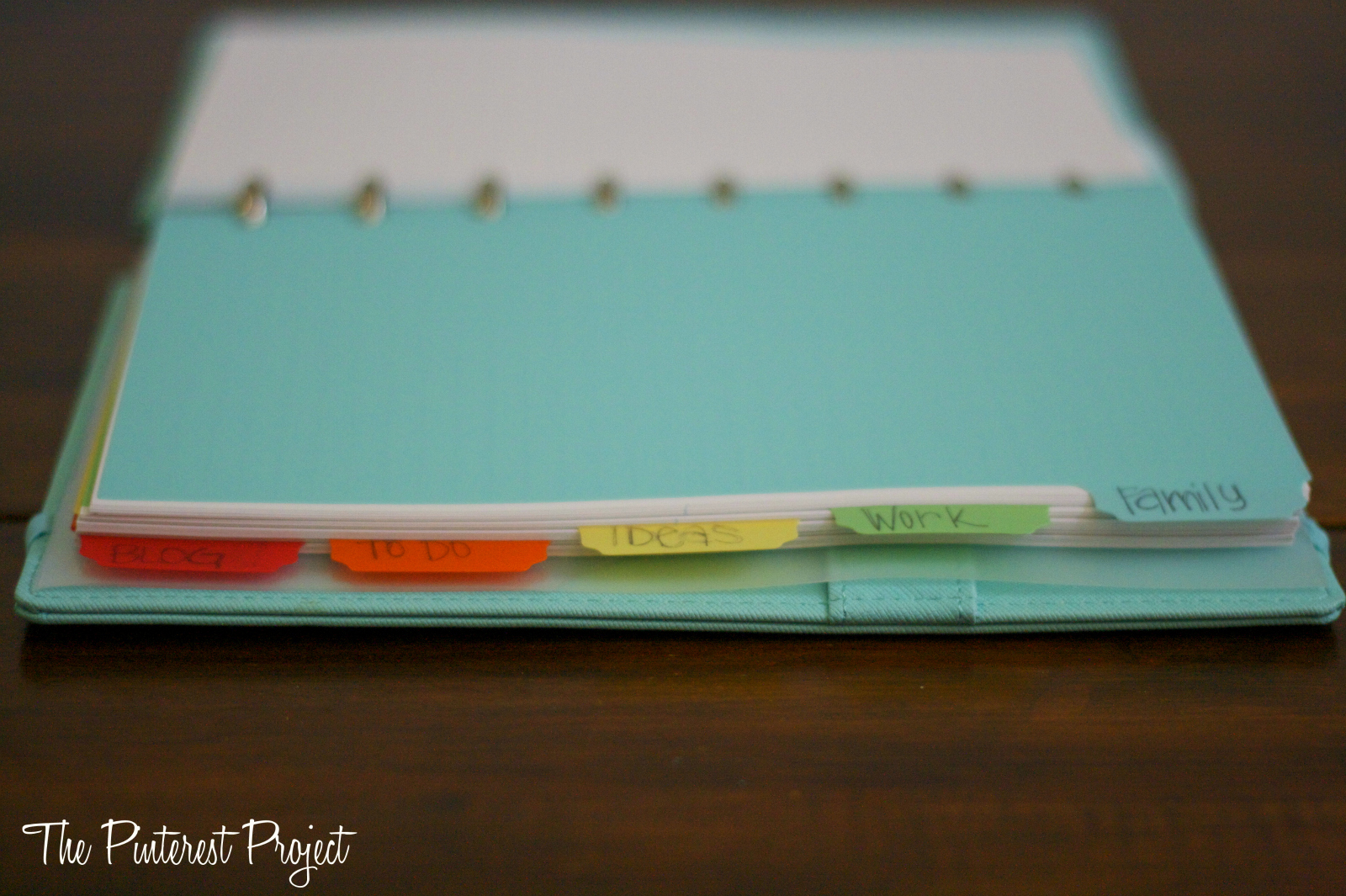 Martha Stewart Home Office Discbound Notebook Review   The ...