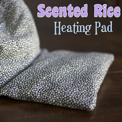 The Much Requested Heating Pad